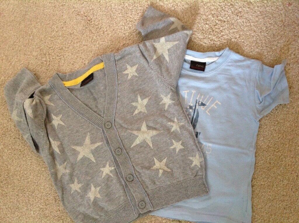 Young Boys Clothes !!!!