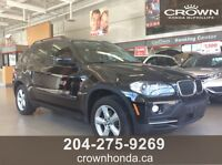 2009 BMW X5 30i - LOCAL TRADE! FULLY LOADED!