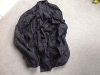 Waterproof motor cycle jacket xxl size
