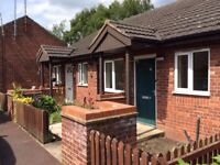 55 AND ABOVE - ONE BEDROOM BUNGALOW WROUGHTON COURT, NG16 3GP – NO BONDS, NO DEPOSITS REQUIRED.