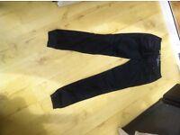 River Island skinny jeans size 8