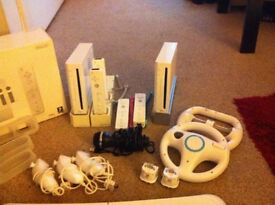 *** ONLY 1 CONSOLE LEFT AND 26 GAMES £80 ono ****
