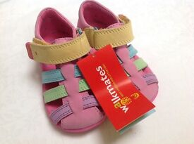 Size 4 Girls Marks and Spencer Shoe Bundle - 4 pairs NEW