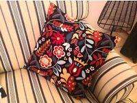 Christmas cushion covers Ikea Tigeroga x 2 *New*