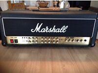 Marshall TSL100 HEAD
