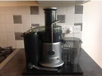 Breville, Antony Worrall Thompson Juicer, used
