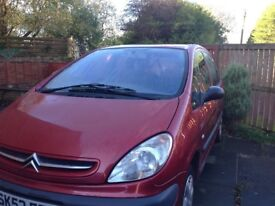 Mot 1year good clean car great runner cheap on fuel and has good body work for age