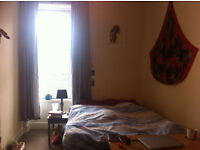 Double room available in 3 bedroom flatshare