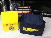 MILENCO ALKO AKS3004 HITCHLOCK