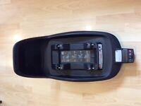 MAXI-COSI Isofix base and baby car seat