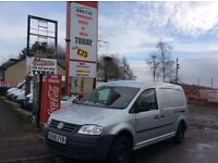 VOLKSWAGON CADDY MAXI!! **ARCTIC COMMERCIALS**