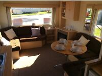 STATIC CARAVAN SALE - FREE 2017 SITE FEES - STARTER HOLIDAY HOME - FULLY EQUIPPED - ESSEX