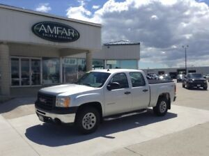 2012 GMC Sierra 1500 4X4 / 4 DOORS / NO PAYMENTS FOR 6 MONTHS !!