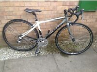 Giant SCR 1.5 Road Bike - extra small frame size