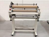 810mm/30inch laminator / encapsulator