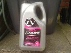 Pro Advanced motor oil