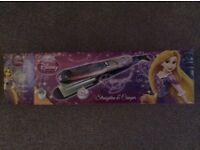 Rapunzel Straighten & Crimper Set