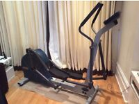 Life Fitness SX30 Cross Trainer/Elliptical