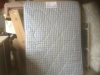 Double mattress,Fresh and clean,£35.00