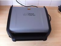 George Foreman Grill - 4 portion