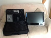 AVTEX CARAVAN OR MOTORHOME TV/DVD COMBINATION