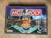 Monopoly, Edinburgh edition