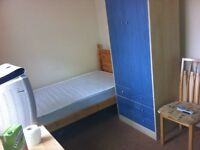 SMALL SINGLE ROOM TO LET IN ERDINGTON NEAR GRAVELLY HILL TRAIN STATION