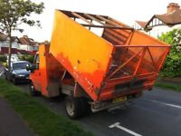 Ford Transit Tipper BODY, would do a deal with recovery or luton body mk6/7
