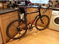 Cannondale CAADX 2013 Cyclocross / Tourer