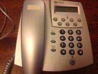 Southwestern Bell Freedom Corded Telephone