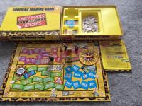 Only fools and horses board game age 7 to adult,,REDUCED