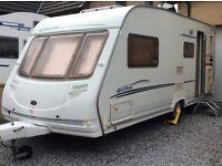 Sterling Moonstone Caravan 2004