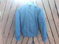 New look men's jacket XS.
