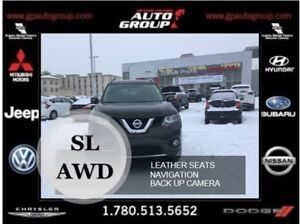 2014 Nissan Rogue Top Selling Crossover