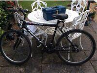 Pro bike RF260