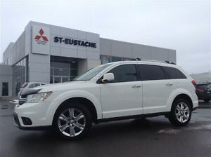 2012 Dodge Journey R/T **4X4/AWD**** AIR CLIMATISER** MIR