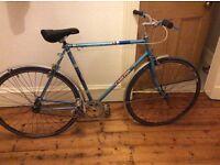 Bike for sale - Raleigh Carlton city bike