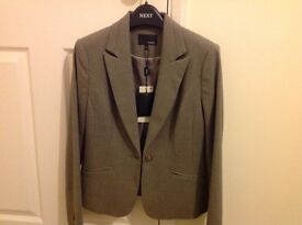 Brand new with tags Next trousers suit size 8R