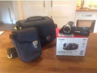 Camcorder HD Canon Legria HFR26