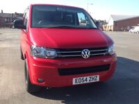 VW Transporter T5 Campervan, 1.9tdi, great condition, history, good miles