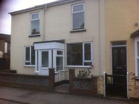 3 bedroom end terrace property in south Lowestoft