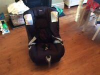 Britax first class plus car seat 0+/1 from newborn