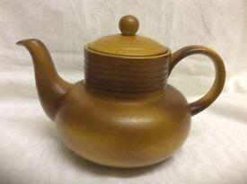 Vintage Myott Tea Pot