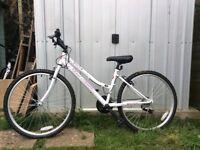 Girsl/Ladies bike