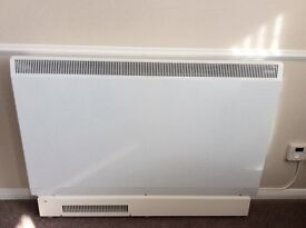 CREDA LARGE COMBI STORAGE HEATER TSR24ACW EXCELLENT CONDITION
