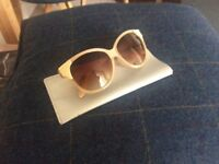 Ladies stylish sun glasses from Oliver Bonas New