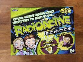 Radioactive Science - John Adams