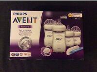 Philips AVENT Newborn bottle starter set (Unopened)