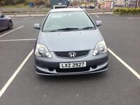 Honda Civic sport 1.6 Vtec for sale owned for last 13 years