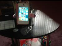 For sale a I phone 4s in white